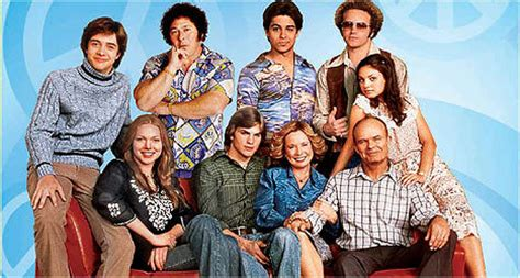 Cast of That 70's Show - That 70's Show Photo (119039
