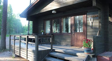 Accommodation and Fishing Vonkale - Hotell Finland