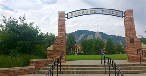 CU-Boulder one of the top 25 schools reported for sexual