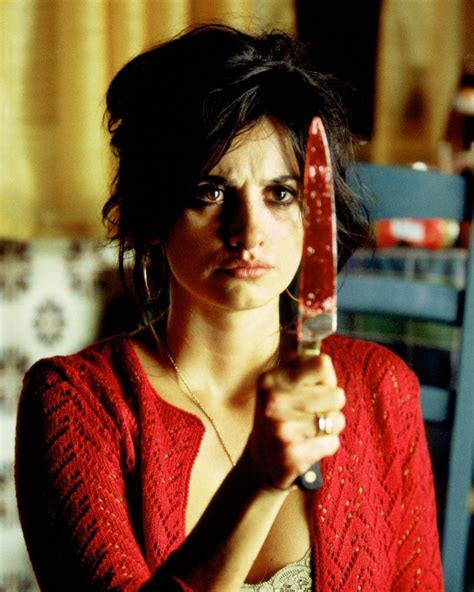 Volver 2006, directed by Pedro Almodóvar | Film review