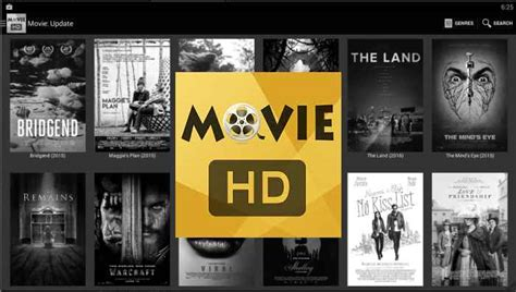 Movie HD App   Download + Install Guide for Android, iOS