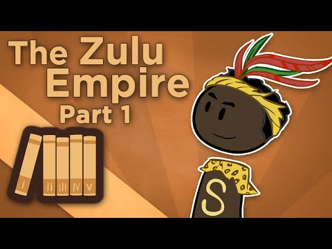 The Zulu kingdom and the colony of Natal | South African
