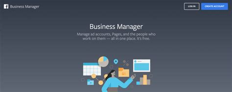 Facebook Business Manager Basics - Owe it to Spaghetti