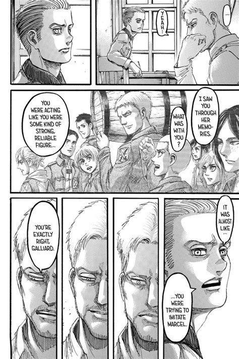 Did Ymir die in the attack on Titan? - Quora