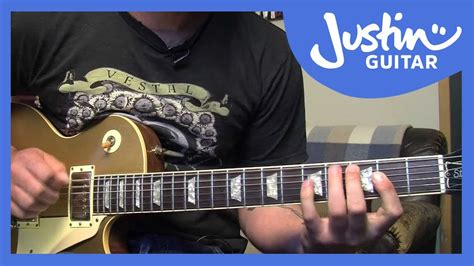 How to play La Grange by ZZ Top (Guitar Lesson SB-303