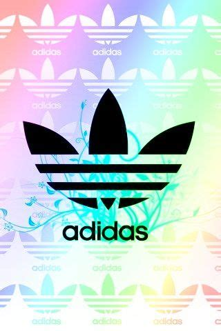 Adidas Logo Colors HD Wallpapers for iPhone is a fantastic