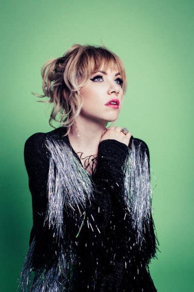 Announcing Carly Rae Jepsen LIVE with the VSO - June 25