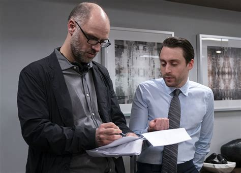 Succession Showrunner Jesse Armstrong on the Roys and