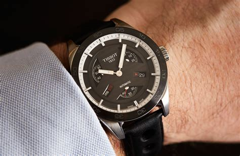 HANDS-ON: The smartly-designed, value-packed Tissot PRS