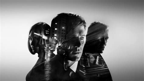 MINDHUNTER - Season One • Frame Rated