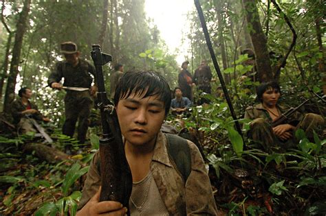 Laos Government Continues To Hunt Former CIA Secret Army