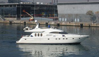 2001 Princess 22m - Boats Yachts for sale