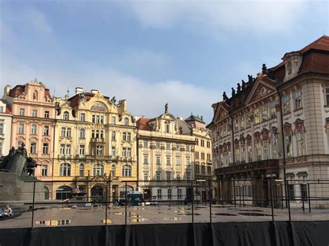 Cold War in Eastern Europe   Study Abroad   Campbell