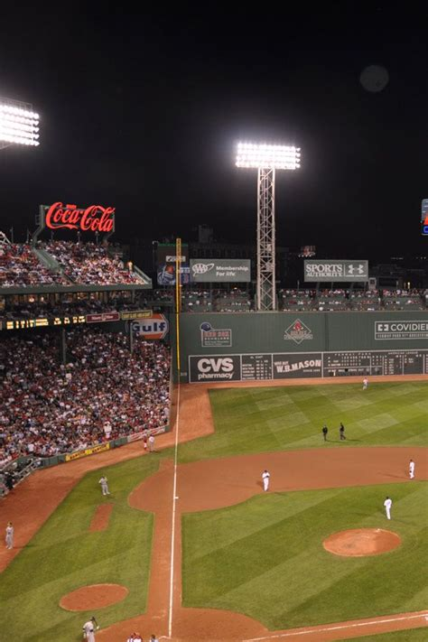 Fenway Park, High Quality Wallpapers For Free