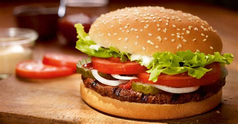 Burger King - Order a Double Whopper to be delivered to