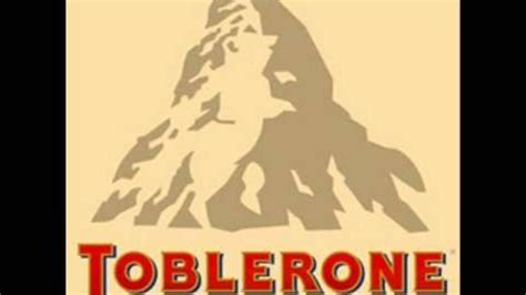 Who's that hidden on your Toblerone? | Stuff