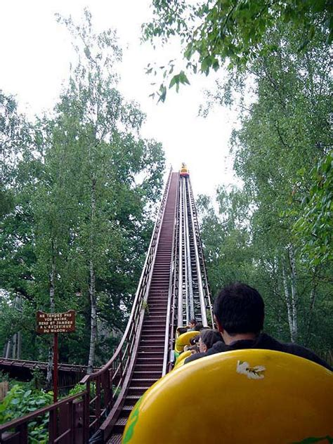 Theme Park Review's MASSIVE Europe Trip Photo Update!