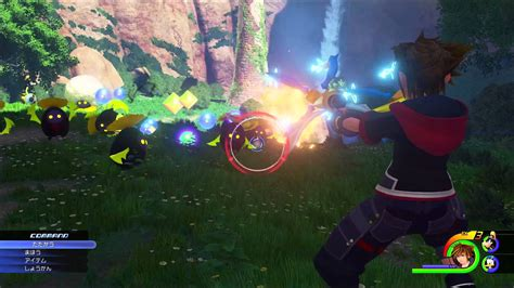 Kingdom Hearts III To Be Shown At E3 2017; To Release Next