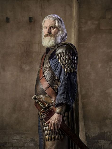 """Citation: """"King Priam"""" from the Netflix series that"""