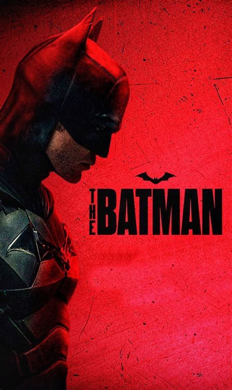 The Batman Robert Pattinson Posters Revealed For DC