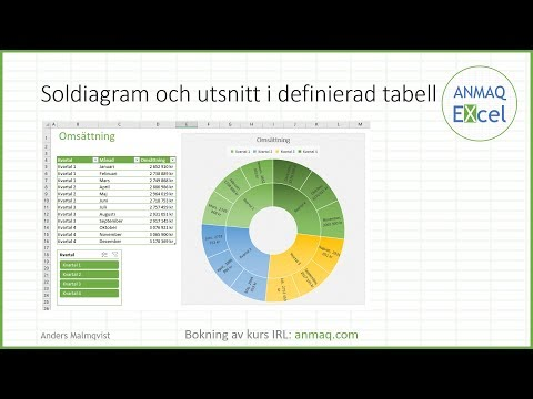 Soldiagram - Excel & Office e-Learning