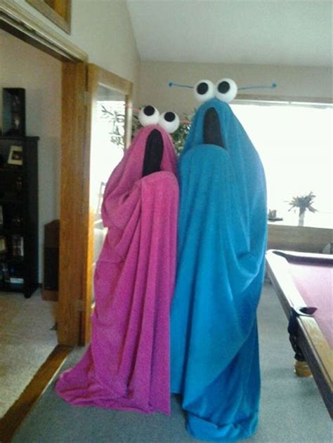 15 Funny, Cheap & Easy Homemade Halloween Costumes 2016