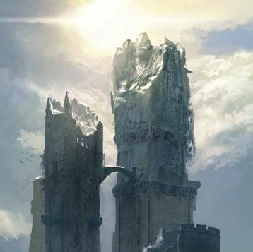 Kingspyre Tower - A Wiki of Ice and Fire