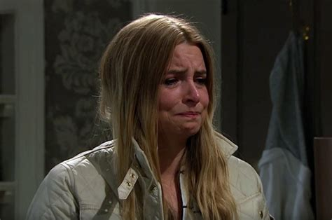Emmerdale spoilers: Charity Dingle to be reunited with