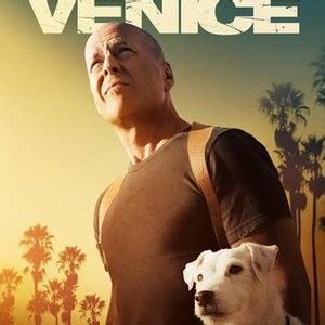 Once Upon a Time in Venice (2017) - Rotten Tomatoes