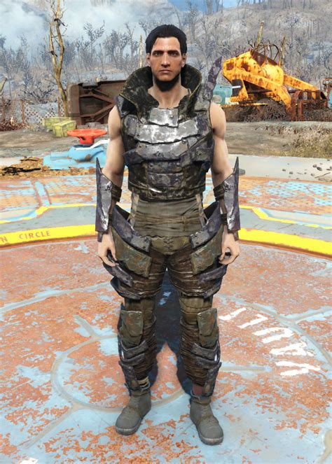Disciples metal armor | Fallout Wiki | FANDOM powered by Wikia
