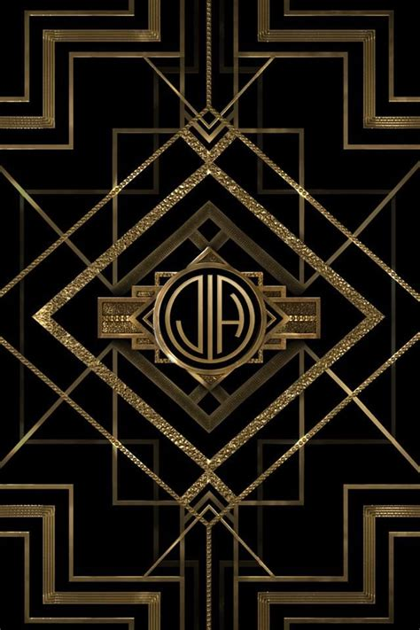 The Great Gatsby - Monogram Maker   In Theaters May 10