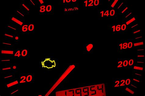 Dashboard warning lights: what they mean – All 4 Women